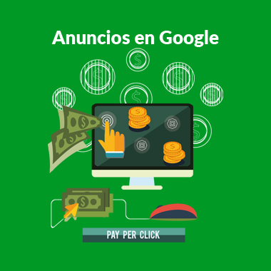 Campañas Adwords en Madrid